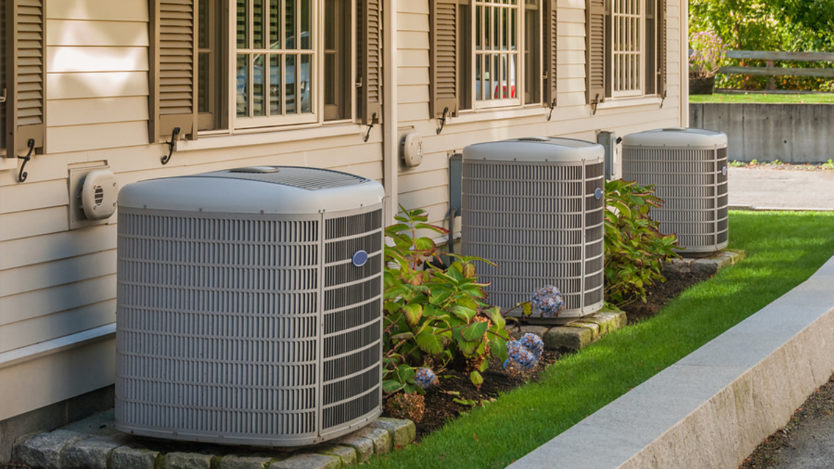 How to Shut Down Your AC at the End of Summer