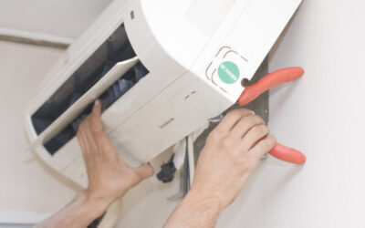 Common Reasons Why Your AC Won't Turn On