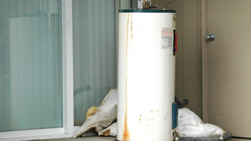 5 Signs You Need a New Water Heater